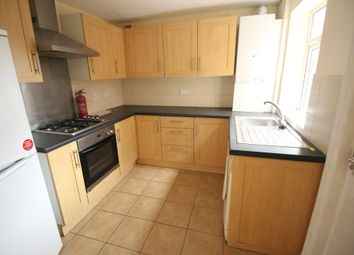 Thumbnail 3 bed terraced house for sale in Brackenbury Road, Plungington, Preston