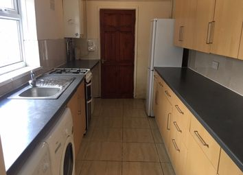 Thumbnail 3 bed terraced house to rent in Dunkley Street, Wolverhampton