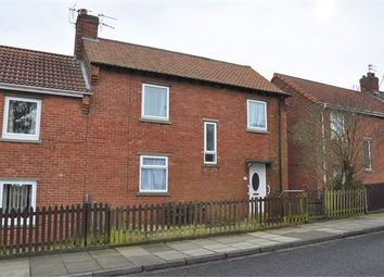 Thumbnail 2 bed semi-detached house to rent in Kingsway, Sunniside, Newcastle Upon Tyne.