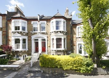 Thumbnail 1 bedroom flat for sale in Erlanger Road, London