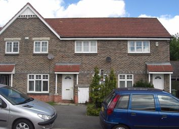 Thumbnail 2 bed terraced house for sale in Doddfell Close, Washington