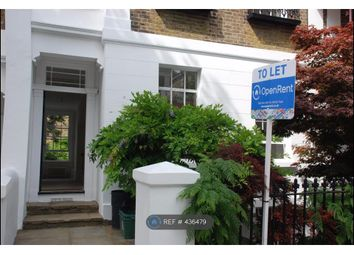Thumbnail 4 bed terraced house to rent in Richmond Avenue, London