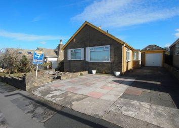 Thumbnail 2 bed detached bungalow for sale in Raikes Hill Drive, Hest Bank, Lancaster