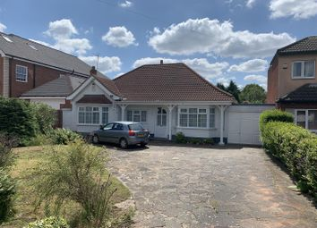 Thumbnail Detached bungalow for sale in Coleshill Road, Hodge Hill, Birmingham