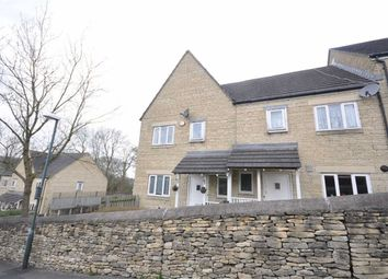 Thumbnail 2 bed end terrace house to rent in Hollow Lane, Stroud