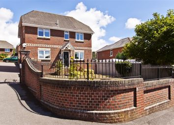 4 bed detached house for sale in The Spinney, 31 Winston Avenue, Poole, Dorset BH12