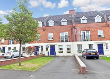 Thumbnail 4 bedroom town house to rent in Trinity Gate, Lisburn