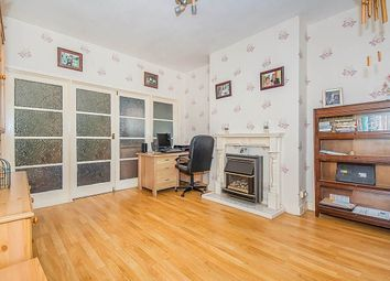 Thumbnail 4 bedroom terraced house for sale in Rowston Street, Cleethorpes
