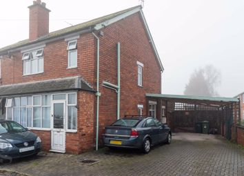 Thumbnail 6 bed property to rent in Edgar Street, Hereford