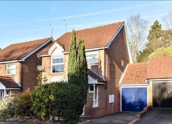 Thumbnail 3 bedroom link-detached house for sale in Cater Gardens, Guildford, Surrey