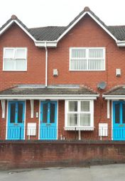 1 bed flat for sale in Spinningdale, Little Hulton, Manchester M38
