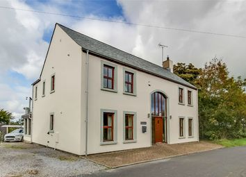Thumbnail 4 bed detached house for sale in Lamplugh Lodge, Lamplugh, Workington, Cumbria