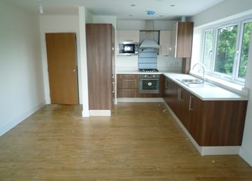 Thumbnail 1 bed flat to rent in Denroyd Court, Hazelwick Mill Lane, Crawley