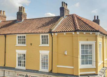 Thumbnail 3 bedroom flat to rent in Railway Street, Malton