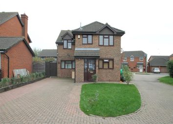 Thumbnail 3 bed detached house to rent in Antelope Avenue, Grays