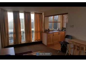 Thumbnail 1 bed flat to rent in Furze Hill House, Hove