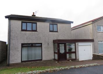 Thumbnail 3 bed detached house for sale in Windsor Drive, Glenmavis Airdrie