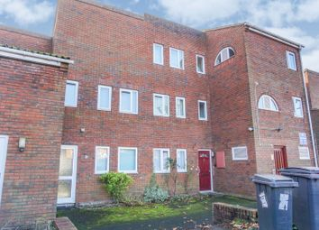 Thumbnail 1 bed flat for sale in Star Street, Bradmore, Wolverhampton