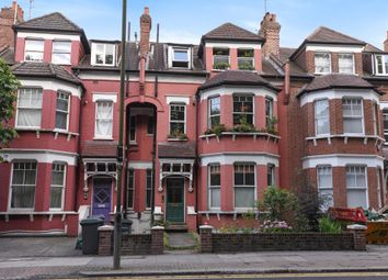 Thumbnail 2 bed flat for sale in Muswell Hill Road, Muswell Hill, London