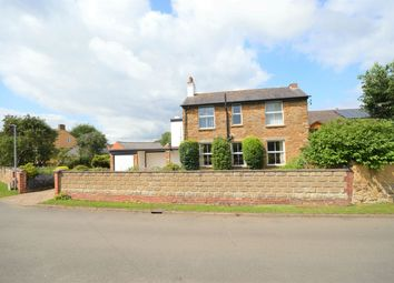 Thumbnail 4 bed detached house for sale in Middle Street, Kilsby, Northamptonshire