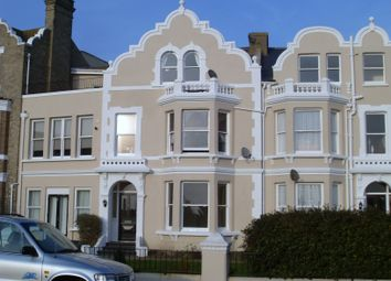 Thumbnail 3 bed flat to rent in Marine Parade East, Clacton On Sea