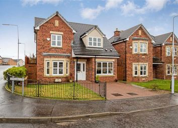 Thumbnail 4 bed detached house for sale in 1, Tarmachan Close, Dunfermline, Fife