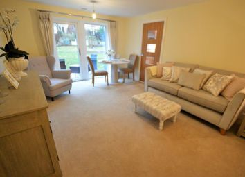 Thumbnail 2 bed property for sale in Little Glen Road, Glen Parva, Leicester