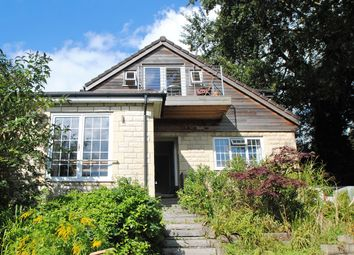 Thumbnail 5 bed detached house for sale in Westwoods, Bathford, Nr. Bath