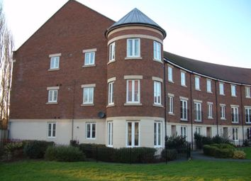 Thumbnail 2 bed flat to rent in Gras Lawn, Exeter, Devon