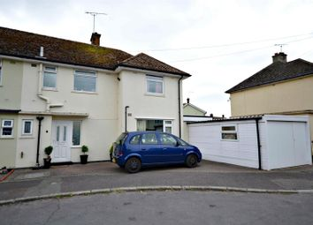 3 bed semi-detached house for sale in Beacon Field, Felixstowe IP11
