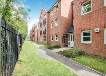 Thumbnail 2 bed flat for sale in Starley Court, Acocks Green, Birmingham, West Midlands