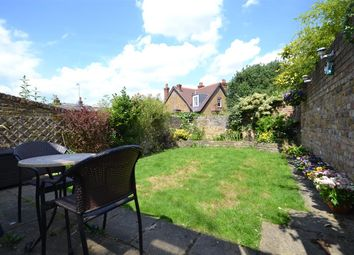 Thumbnail 4 bed terraced house to rent in Waldron Road, Harrow On The Hill, Harrow On The Hill