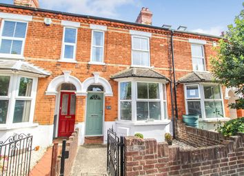 3 bed terraced house for sale in Queen Alexandra Road, Bedford MK41