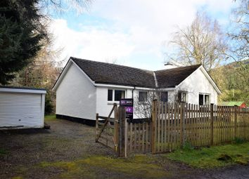 Thumbnail 3 bed bungalow for sale in Glenmoriston, Inverness