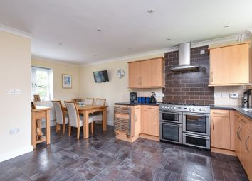 Thumbnail 3 bed semi-detached house to rent in Birch Grove, Madley Park, Witney
