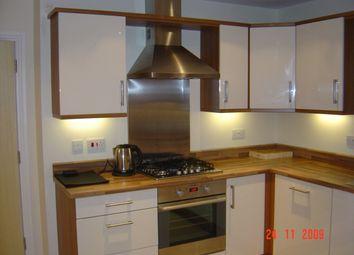 Thumbnail 2 bed flat for sale in Mellor Lea Farm Drive, Ecclesfield, Sheffield