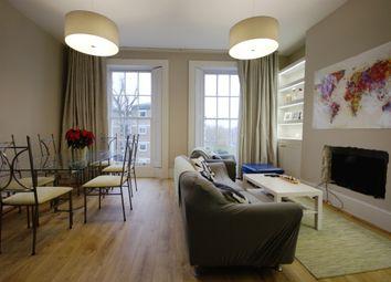 Thumbnail Maisonette to rent in Agar Grove, Camden, London