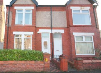 Thumbnail 2 bed semi-detached house to rent in Seafield Avenue, Crosby, Liverpool