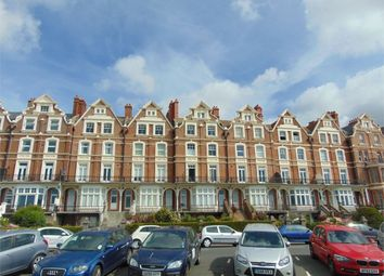 Thumbnail 2 bed flat for sale in Knole Road, Bexhill-On-Sea