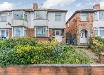 Thumbnail 3 bedroom semi-detached house for sale in Yardley Wood Road, Yardley Wood, Birmingham, West Midlands