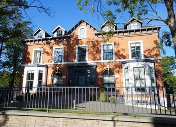 Thumbnail 2 bed flat for sale in Flat 9, 10 The Beeches, Manchester, Greater Manchester
