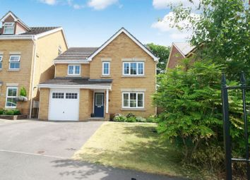 4 bed detached house for sale in White Tree Close, Fair Oak, Eastleigh SO50