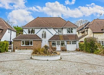 Thumbnail 5 bed detached house for sale in Torwood Lane, Whyteleafe
