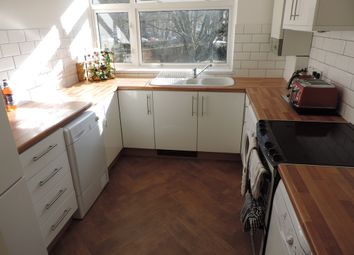 Thumbnail 2 bedroom flat to rent in Lawn Street, Winchester