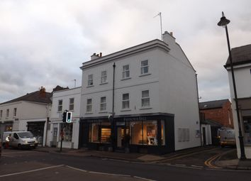 Thumbnail 4 bed flat to rent in Suffolk Road, Cheltenham