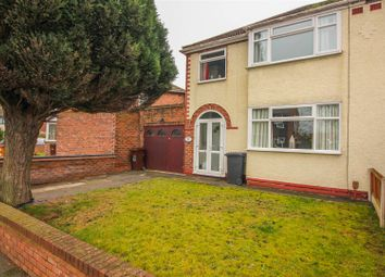 Thumbnail 3 bedroom property for sale in Fairview Road, Wednesfield, Wolverhampton