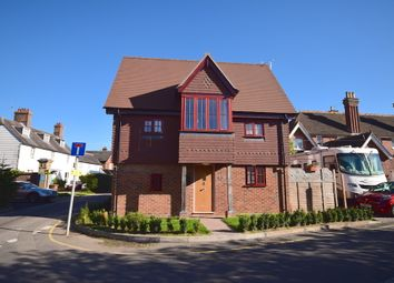 Thumbnail 2 bed semi-detached house for sale in Post Office Road, Hawkhurst, Cranbrook