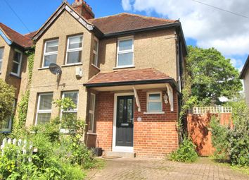 Thumbnail 3 bed end terrace house for sale in Highbridge Road, Aylesbury