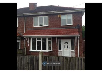 Thumbnail 4 bed semi-detached house to rent in Attlee Ave, Doncaster