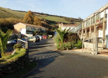 Thumbnail 2 bed flat to rent in Morweth Court, Downderry, Torpoint